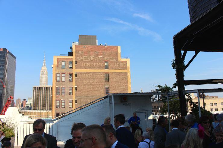 A New York City Wedding02