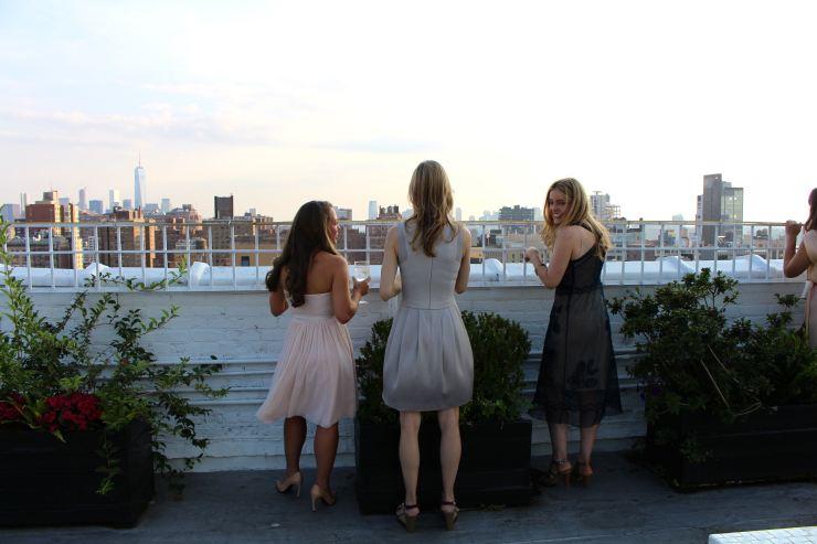 A New York City Wedding06