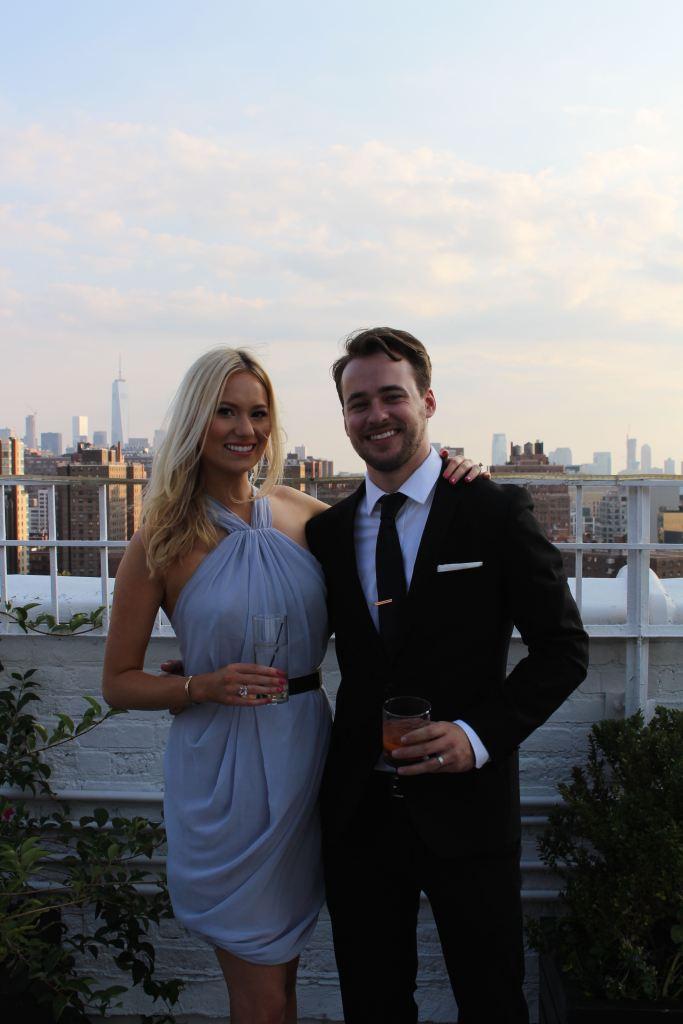 A New York City Wedding08