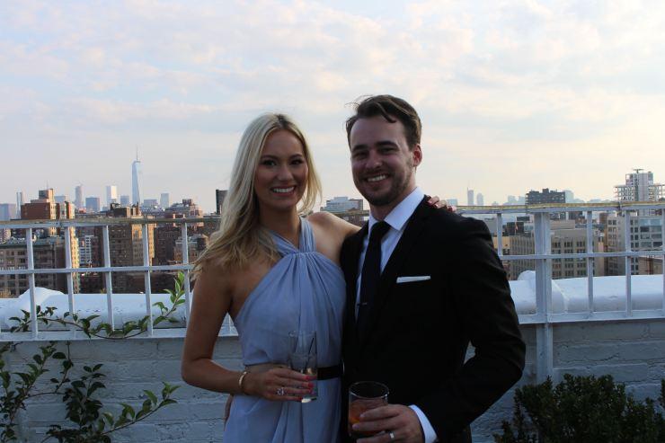 A New York City Wedding09