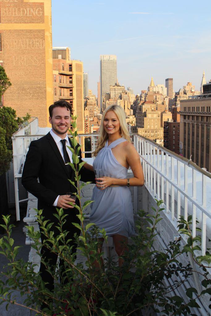 A New York City Wedding10
