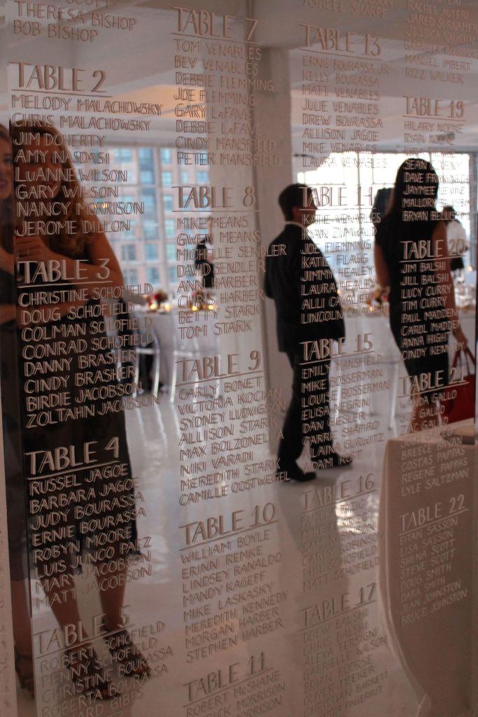 A New York City Wedding14