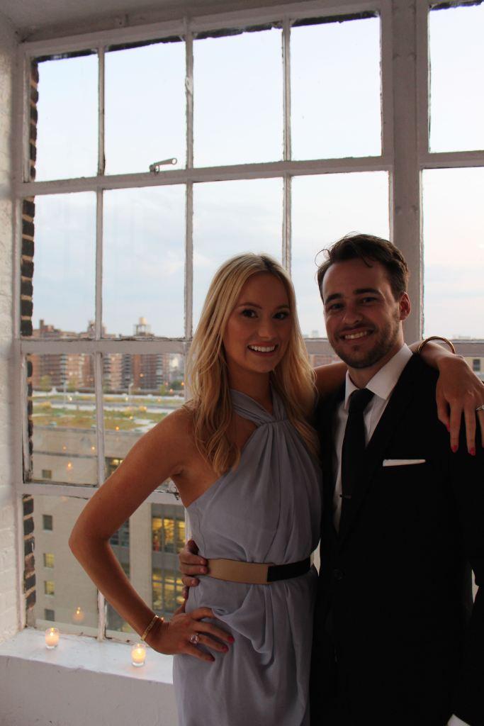 A New York City Wedding19