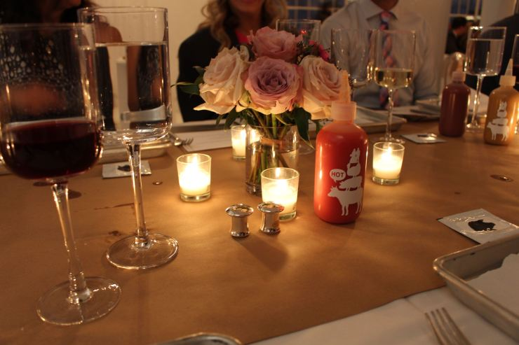 A New York City Wedding21