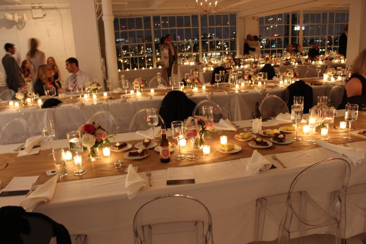 A New York City Wedding22
