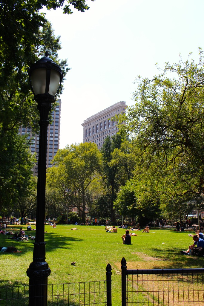 ABC Cocina & Madison Square Park01