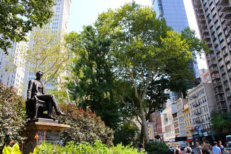 ABC Cocina & Madison Square Park04