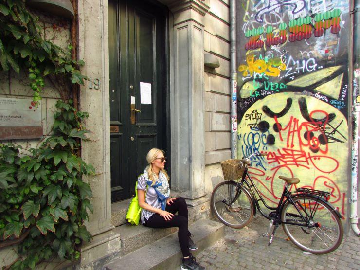 Copenhagen: Frederiksberg, Black Diamond and Others02