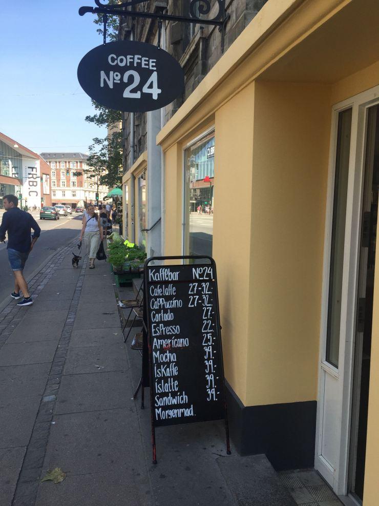 Copenhagen: Frederiksberg, Black Diamond and Others17
