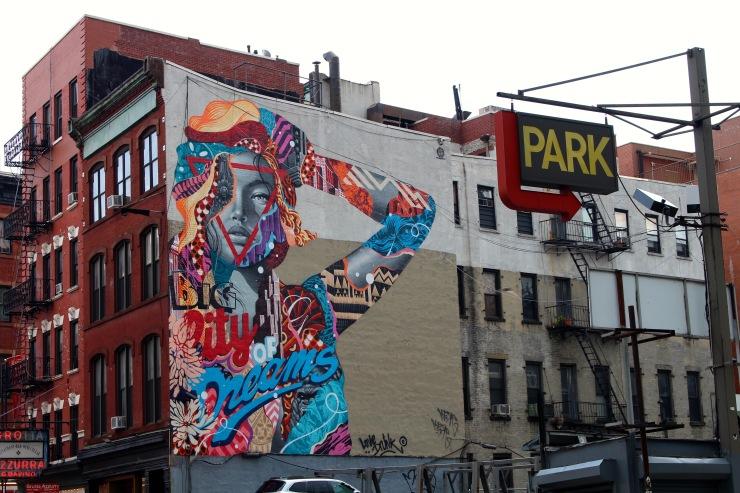 New York City & Street Art01