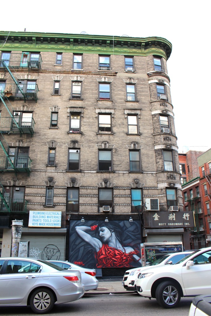 New York City & Street Art08