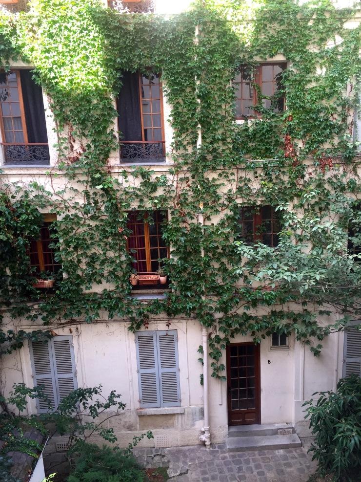 Paris France 2015 04