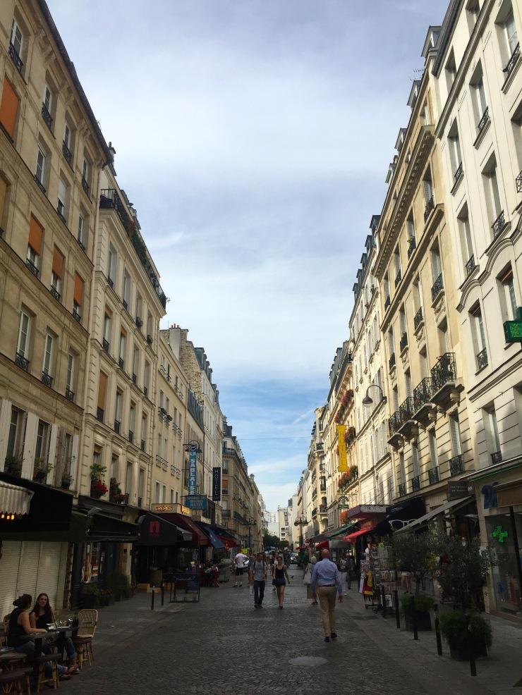 Paris France 2015 05