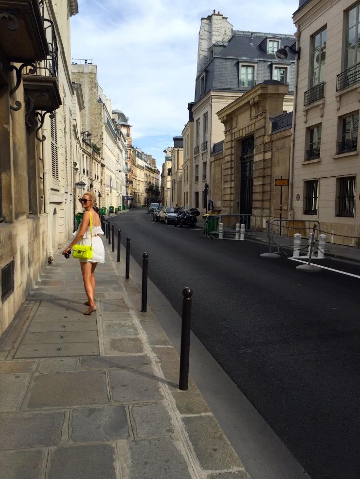 Paris France 2015 06
