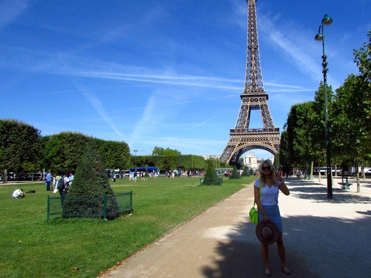 Paris France 2015 13