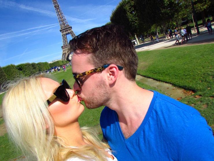 Paris France 2015 16
