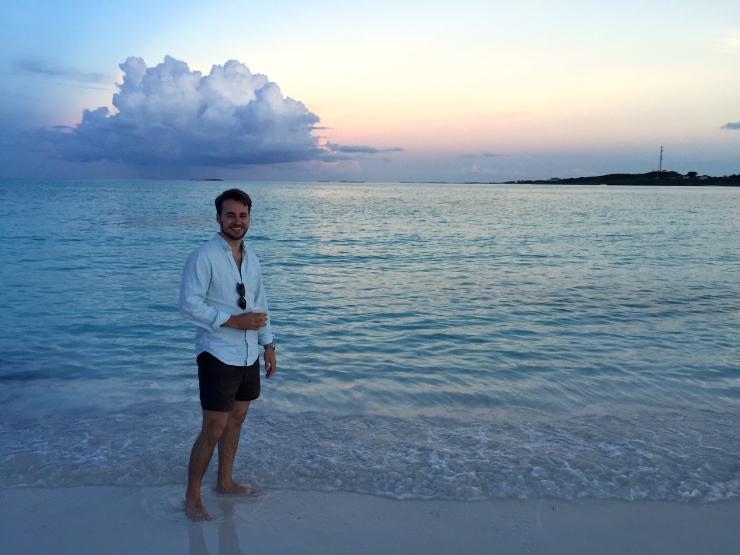 Great Exuma, Bahamas, Pigs26