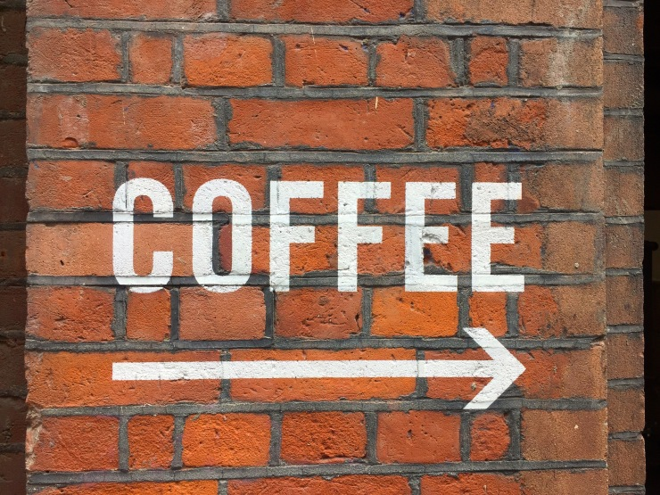 London : Coffee, Kensington & High Tea with the Queen13