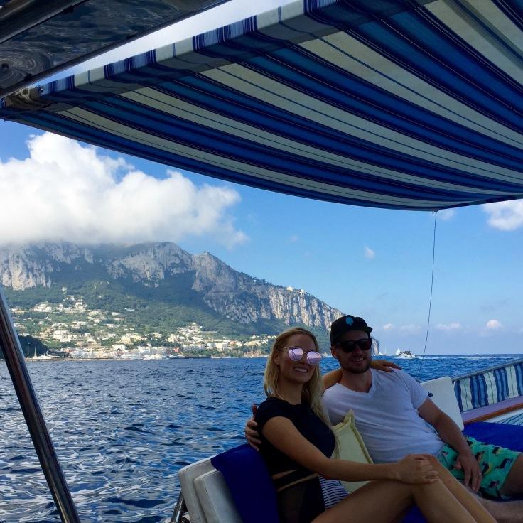 Amalfi Coast - 16