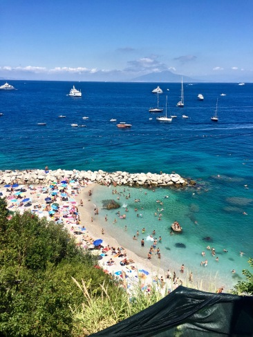 Amalfi Coast - 23