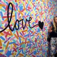 NYC // Museum of Ice Cream