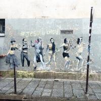 Paris // Le Marais (A Quick Guide to the 3rd + 4th)